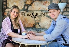 Kim & Rudi {Engagement}